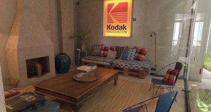 KOOK alcanza una puntuación de 9,7 en el ranking de booking.com