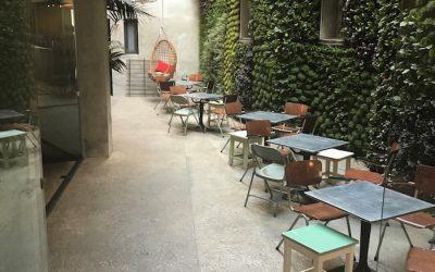 KOOK Hotel Tarifa abre sus puertas para el deleite de sus clientes